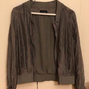 Club Monaco Jackets & Coats - Club Monaco Gray Going out Jacket